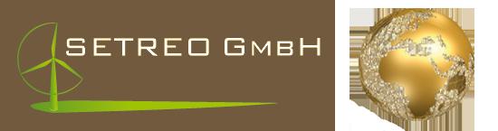 Setreo GmbH Logo